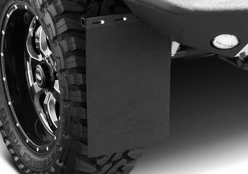 Mud Flaps For Lifted Trucks >> Why Choose Frame Mount Mud Flaps